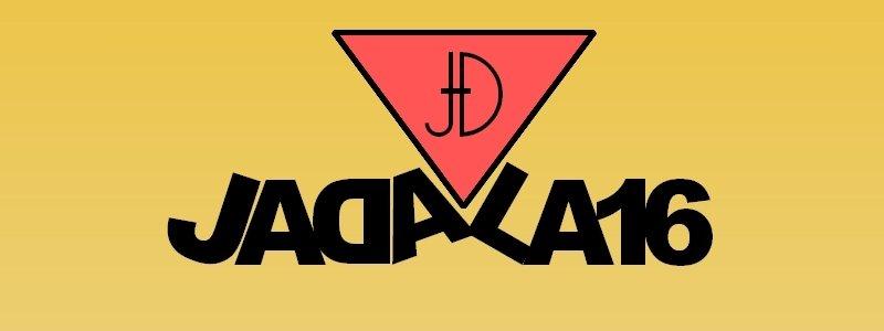 Jadala16 Logo